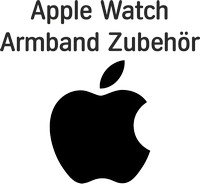 Uhrenarmband Apple